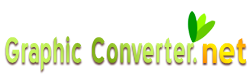 Graphic Converter Logo